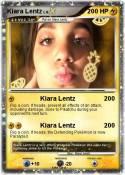 Kiara Lentz