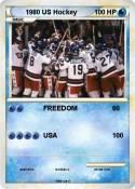 1980 US Hockey