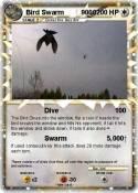Bird Swarm 9000