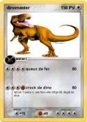 dinomaster