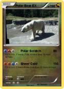Polar Bear EX
