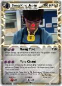 Swag King Japan