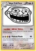 Mega Troll Face