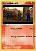 Equipe Mario