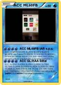 ACC ML60FB