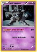 robot mioutou