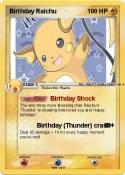pokémon birthday pug  puppy eyes  my pokemon card, Birthday card