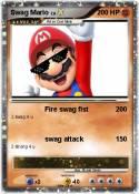 Swag Mario