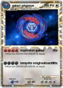 galaxi pégasus