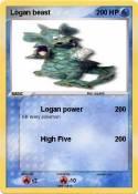 Logan beast