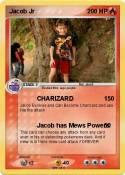 Jacob Jr