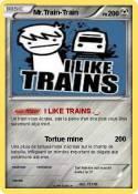 Mr.Train-Train