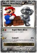 Mario & Metal