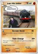 train Hits