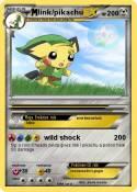link/pikachu