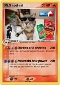 MLG cool cat