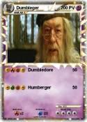 Dumbleger