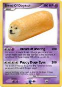 Bread Of Doge