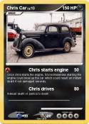 Chris Car
