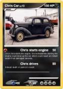 Chris Car