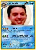 Mr. Candia