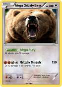 Mega Grizzly