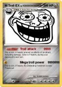 M Troll EX