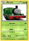 Percy EX