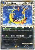 Evee Moon