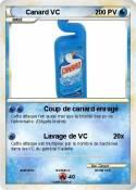 Canard VC