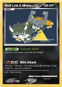 Wolf Link &