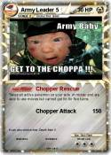 Army Leader 5