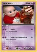 bebe boure