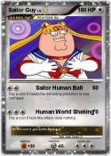 Sailor Guy
