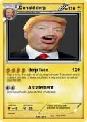 Donald derp