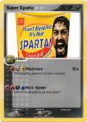Super Sparta