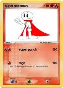 super stickman