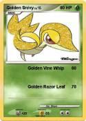 Golden Snivy