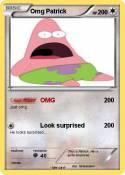 Omg Patrick
