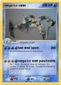 mega ice vahki