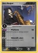 Jazz Reaper
