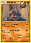 Wallet Gyro