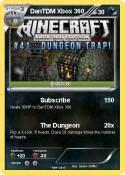 DanTDM Xbox 360