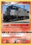 Amtrak 522