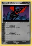 Batman Del