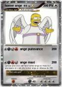 homer ange ex