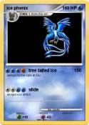 ice phenix
