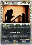 Angel's Shadow