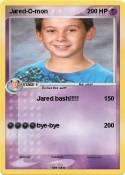 Jared-O-mon