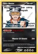 Obito Master